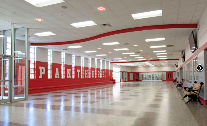 Daviess County High School