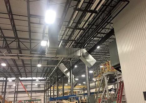 Kobe Aluminum Piping