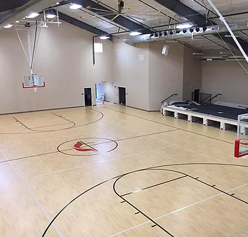 Georgetown United Methodist Gymnasium